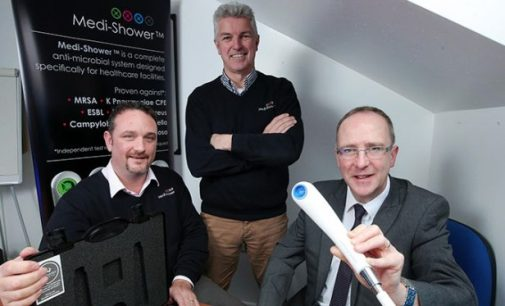 Medi-Shower Invests in Innovation to Drive Export Growth
