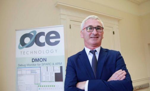 OCE Technology Signs €25 Million Deal