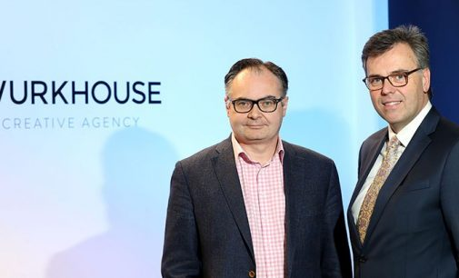 Wurkhouse to Create 30 Digital Jobs in Derry