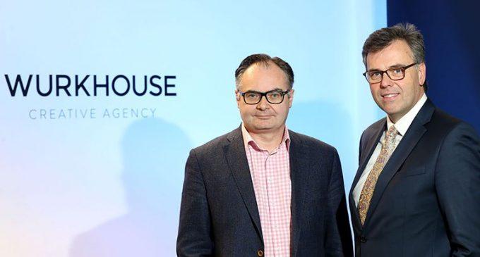 Wurkhouse to Create 30 Digital Jobs in Derry