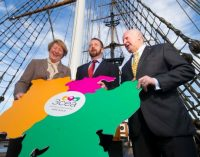 Ireland's First Near Zero Emissions Zone a Magnet For Business and Jobs