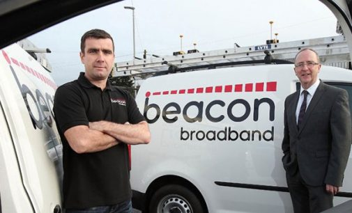 Beacon Broadband is Creating 12 Jobs in Derry