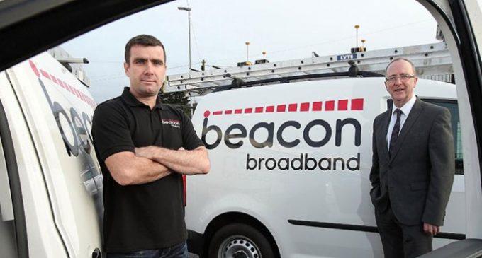 Beacon Broadband is Creating 12 Jobs in Derry