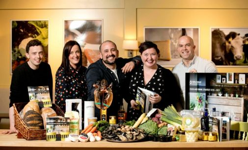 New Fáilte Ireland Food & Drink Strategy