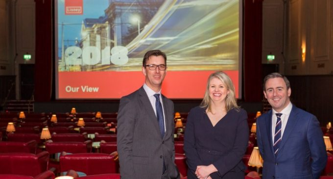 Tech Companies Continue to Dominate Dublin City Centre Prime Office Market