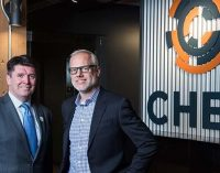 US Software Company Invests in NI's Growing Software Development Sector