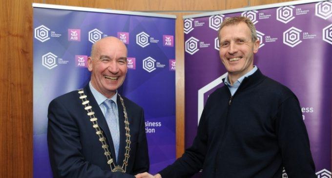 Cork Business Association Elects New President