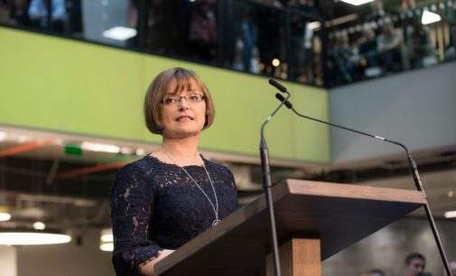 Microsoft's New €134 Million Campus Officially Opens