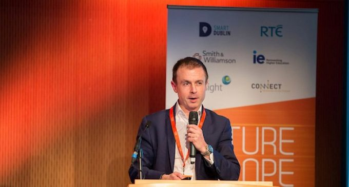 The Search Begins For Ireland's Most Scalable Business Idea