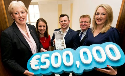 Enterprise Ireland Announces Graduate Entrepreneurship €500,000 Competitive Start Fund to Accelerate Growth of Start-ups