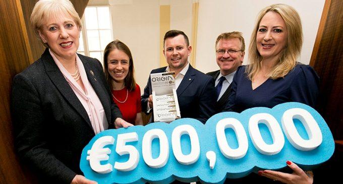 Enterprise Ireland Announces Graduate Entrepreneurship €500,000 Competitive Start Fund to Accelerate Growth of Start-ups