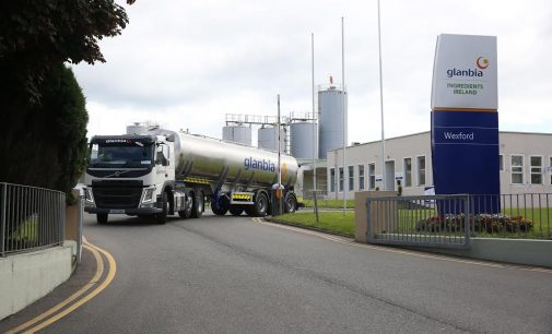 Glanbia Ireland Reopens Wexford Cheese Plant and Plans €160 Million Investment at Belview