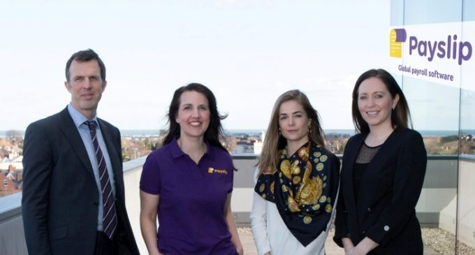 Westport-based Payslip Secures €1 Million Investment With Leading Technology Investors