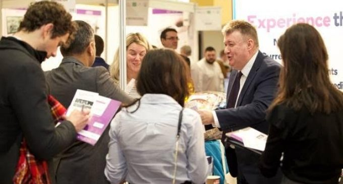 2018 Research and Innovation Conference & Exhibition Provides Insight into the R&D and Innovation Ecosystem in Ireland