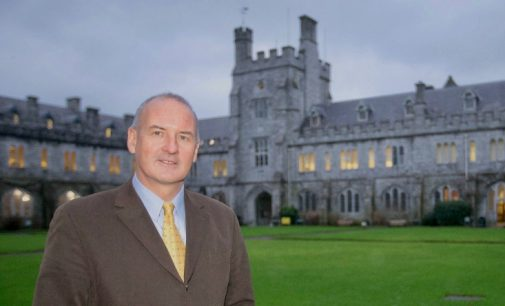 Food Industry Veteran Jim Corbett Appointed Director of Food Institute UCC