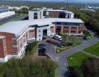 Fine Grain invests €35m in Limerick office scheme for 400 staff