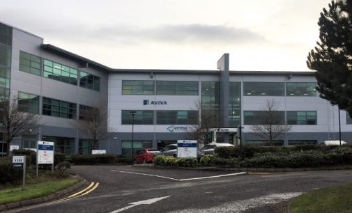 Fine Grain Property acquires 60,000 square feet office development in Cork Airport Business Park