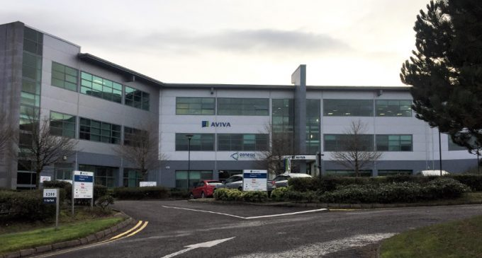 Fine Grain Property acquires 60,000 square feet office development in Cork Airport Business Park