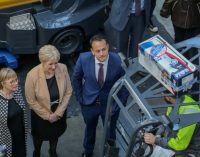 200 New Jobs in Monaghan as Combilift Opens New Global Headquarters and Manufacturing Facility