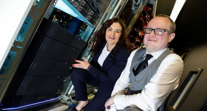 Datapac Celebrates 150th Work Placement Student and Extends Programme