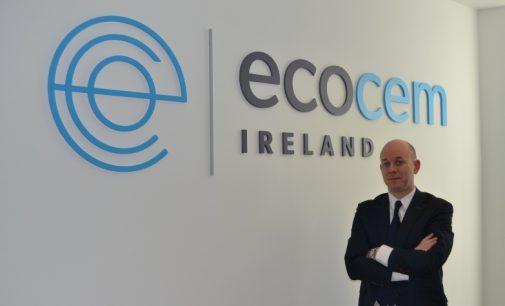 Ecocem Rebrands