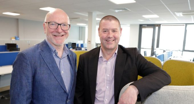 Esri Ireland Eyes Expansion Following €1.6 Million Investment