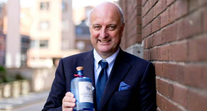 Irish Gin Producers Aim to Treble Sales to 5 Million Bottles by 2022
