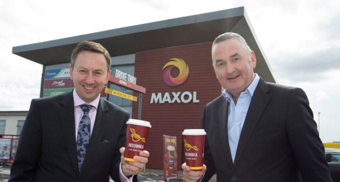Maxol Launches First Insomnia Coffee Drive-Thru