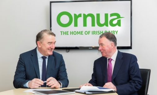 Ornua Appoints Chief Executive Designate