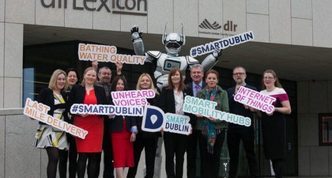€900,000 Funding For New Smart Dublin Solutions