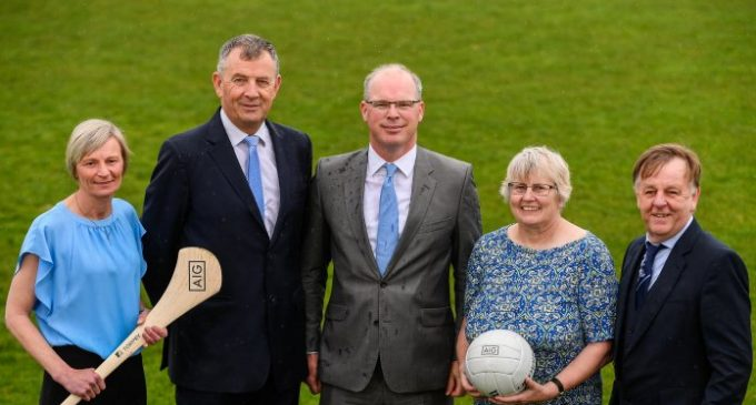 AIG Extends its Sponsorship of Gaelic Games in Dublin