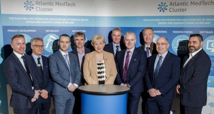 New Atlantic MedTech Cluster Launched