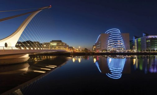 Bank of Ireland Economic Pulse rises in February