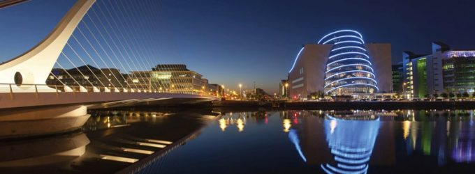 Bank of Ireland Economic Pulse rises in February