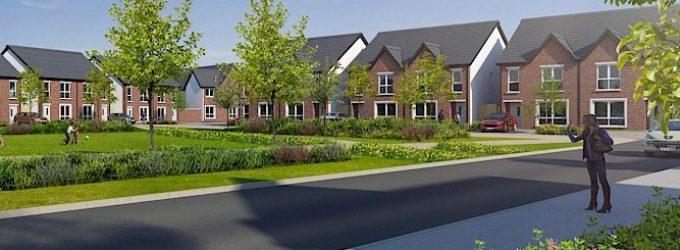 UK housebuilding surge fuels six-year high construction rise