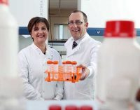 Fusion Antibodies Doubling Workforce as it Targets Global Business