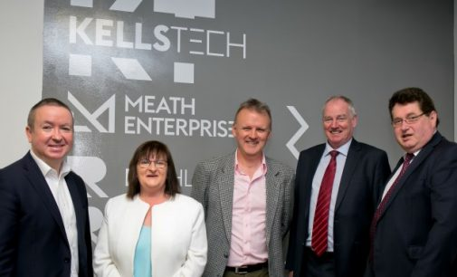 Kells Tech Hub Can Play a Major Role in Regional Enterprise Development