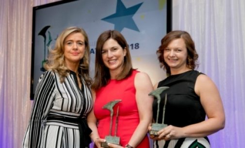 Waterford Greenway Launch Wins Top PR Award