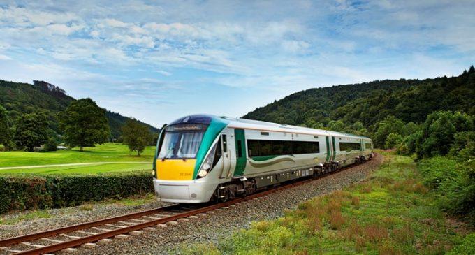 Ambitious Enterprise Cross-Border Rail Strategic Development Plan Launched