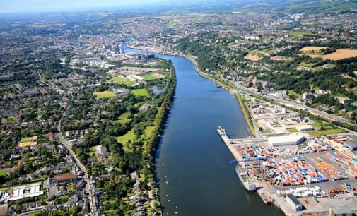 EIB Backs €80 Million Port of Cork Container Terminal Development