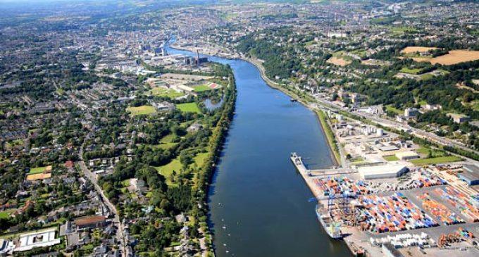 EIB Backs €80 Million Port of Cork Container Terminal Development