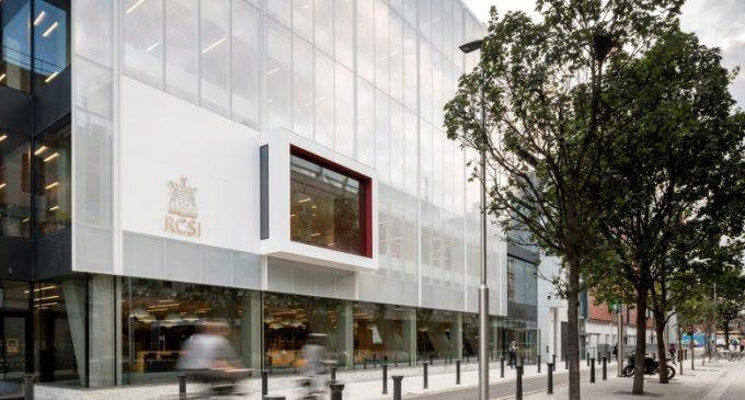 2018 RIAI Architecture Awards Winners