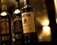 Jameson Irish Whiskey Passes 8 Million Cases Annual Sales Barrier