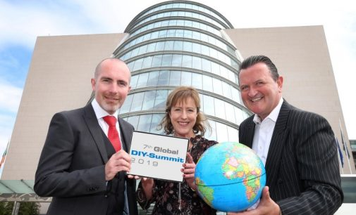 Dublin Selected as Host City For Global DIY Summit in 2019