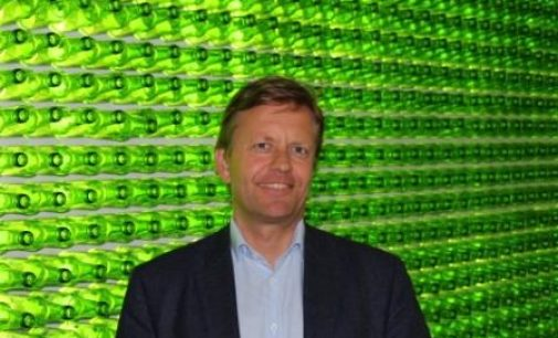 New Managing Director at Heineken Ireland