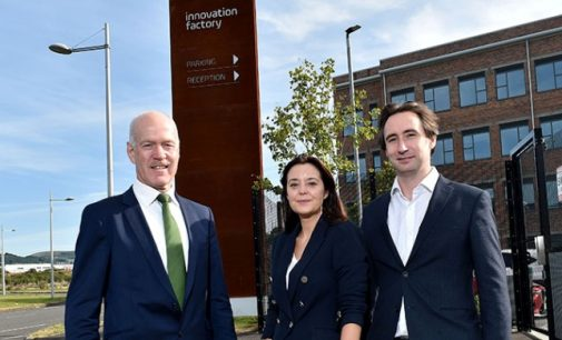London-based Financial Services and IT Consultancy Chooses Belfast For New Development Centre