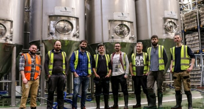 Rye River Scoops an Impressive 19 Awards at the World Beer Awards
