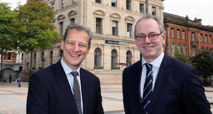 Danske Bank to Create 67 New Jobs in Northern Ireland