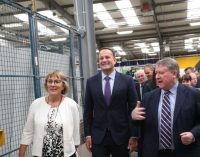 90 New Jobs at E + I Engineering in Donegal