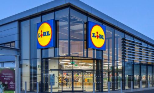 Lidl Ireland announces 1,200 new roles